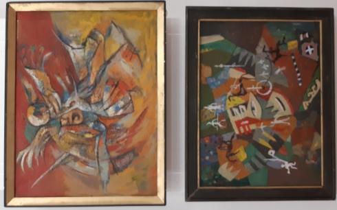 В Караганде состоится открытие персональной выставки Мурата Калкабаева