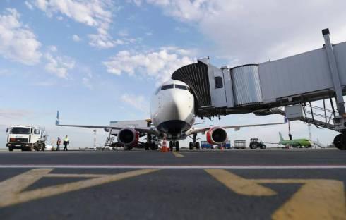 Авиасообщение между Казахстаном и Россией возобновляется с 21 сентября
