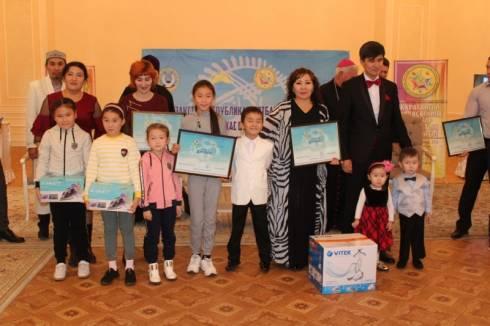 В Караганде был организован IV городской форум молодых семей, посвященный национальному Дню семьи