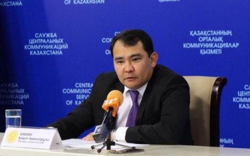 Аким города Приозерск рассказал о планах развития города в этом году