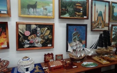 В Караганде откроется выставка творческих работ осужденных