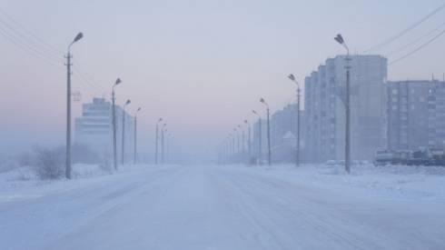 Казахстанцев ждут холодные выходные