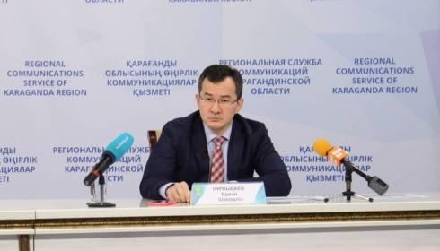 В Карагандинской области к 2021 году медработникам предоставят 240 служебных квартир