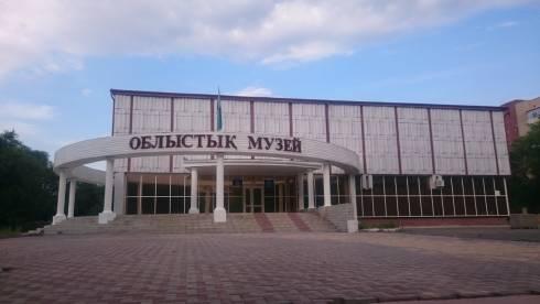 Карагандинская область присоединилась к республиканской акции «Парад музеев»