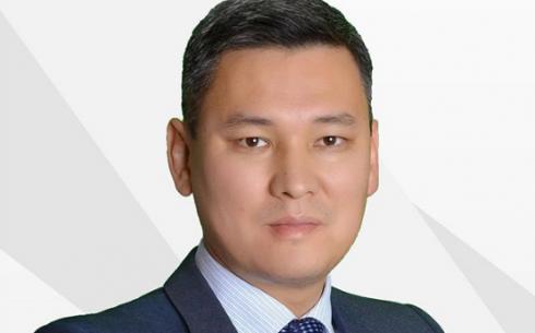 В ТОО «Қарағанды Су» назначен новый генеральный директор