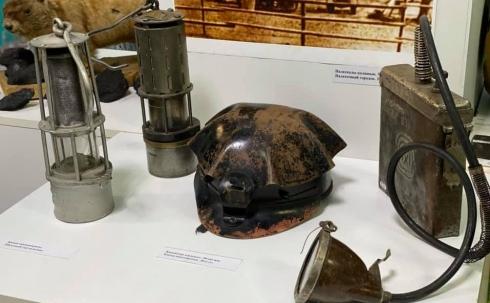В краеведческом музее Караганды действует выставка ко Дню города