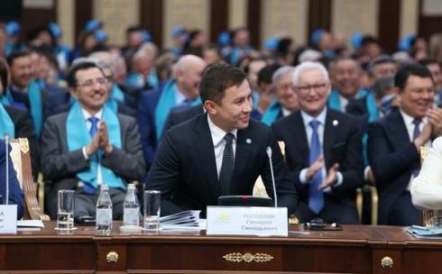 Нурсултан Назарбаев Головкину: «Побей их там и возвращайся!»