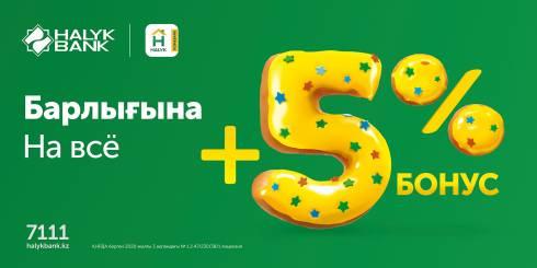 Как казахстанцы могут заработать, совершая платежи в Halyk Bank