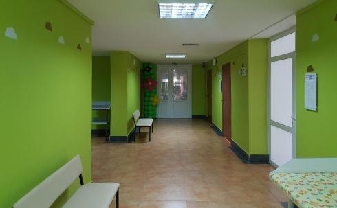 В Караганде открылся Центр педиатрии