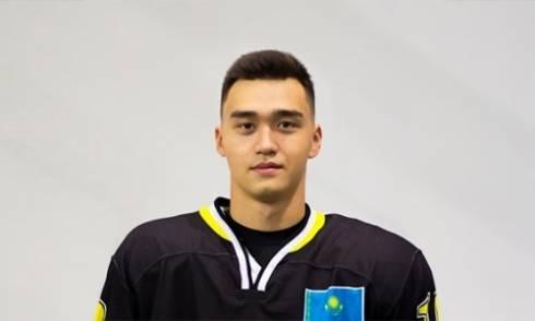 19-летний форвард вернулся в «Темиртау»