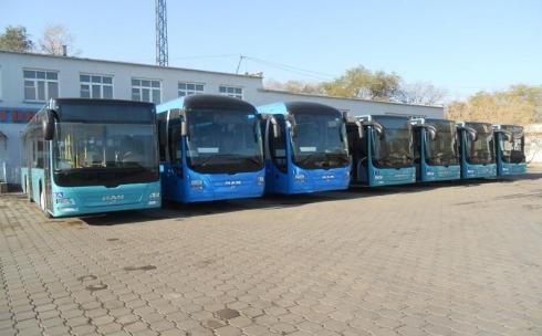 ТОО «Автобусный парк №3» исчисляет свои убытки в миллиардах