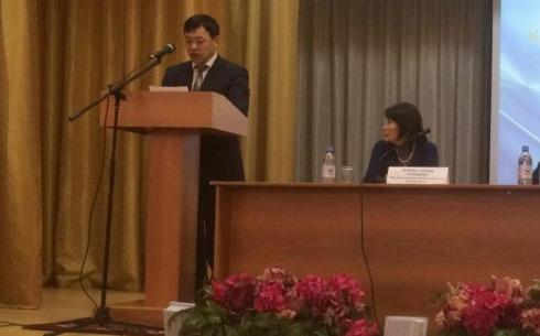 Прошло заседание бюро Политсовета партии «Нур Отан»