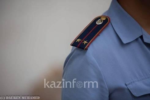 Тело пропавшего мужчины нашли в Карагандинской области