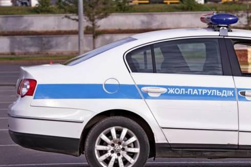 Сотрудник МВД стал участником наезда на несовершеннолетних пешеходов в Караганде