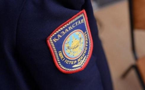 Управлению полиции города Караганды нужны новые кадры