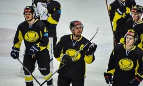 Стала известна дата начала регулярного чемпионата ВХЛ в Караганде