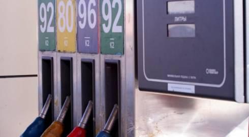 В Казахстане на АЗС выросли цены на бензин