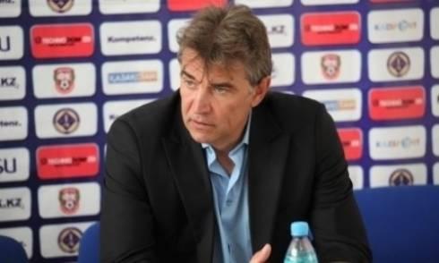 Российское СМИ рассказало о работе бывшего тренера «Шахтера» в Европе