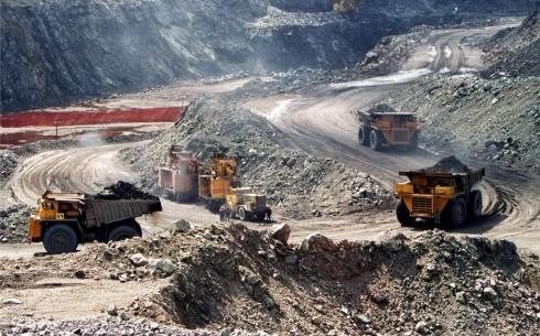 В Карагандинской области выявлено три факта незаконной добычи полезных ископаемых