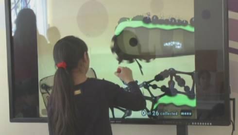 Детский технопарк открылся в Балхаше