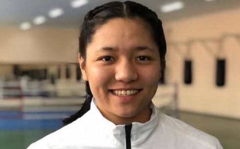 Спортсменка из Карагандинской области завоевала бронзовую медаль на чемпионате мира по боксу