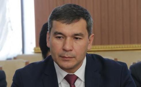 В Департаменте контроля качества и безопасности товаров и услуг Карагандинской области новый руководитель