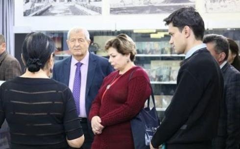 Медицинский университет Караганды посетили коллеги из Таджикистана