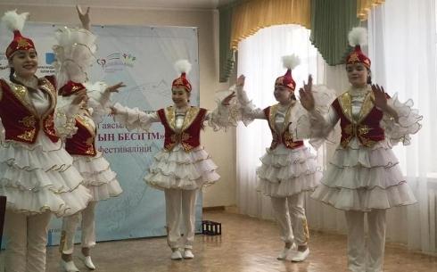 В Караганде выбрали победителей детского фестиваля «Қазақстан - менің алтын бесігім»