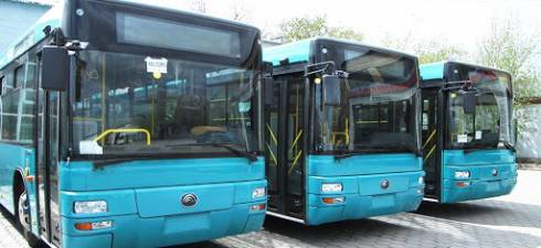 В Караганде дополнительного снижения плана для водителей автобусов не ожидается