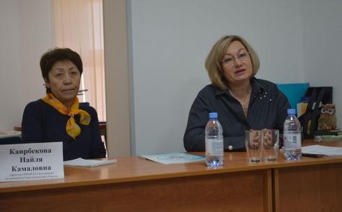 Соучаствующее участие: в Караганде открыли Центр социального проектирования