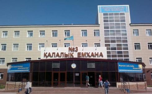 С начала октября у карагандинцев появилась возможность сменить поликлинику