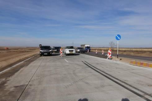 В Казахстане предложили упразднить транспортный контроль