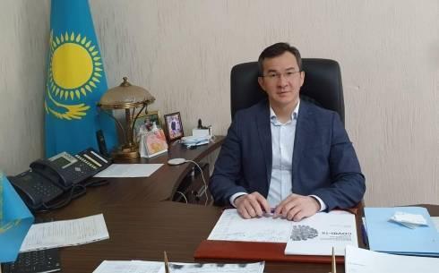 В прямом эфире ekaraganda.kz выступит руководитель управления здравоохранения Карагандинской области Ержан Нурлыбаев