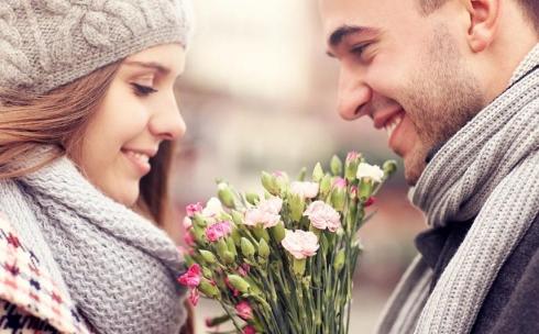 Только 33% карагандинцев подарили своим женщинам цветы на 8 марта