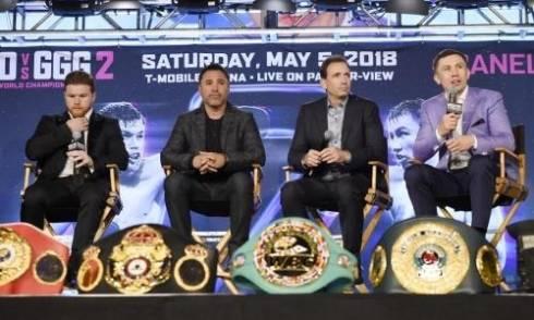 Промоутер ответил, уйдет ли Головкин из бокса после боя с «Канело»