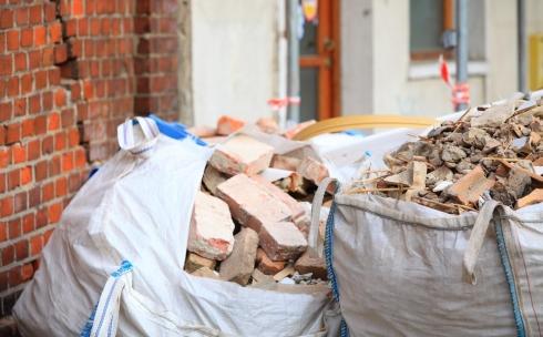 Строительный мусор в Караганде нужно вывозить своими силами
