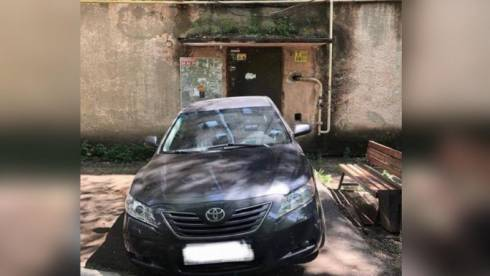 После поста в Instagram наказан водитель в Караганде