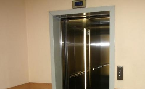 В Караганде возобновились кражи лифтового оборудования