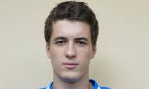«Сарыарка» подписала молодого вратаря Енюшина