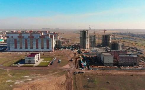 Кто несёт ответственность за ошибки строительства в Караганде?