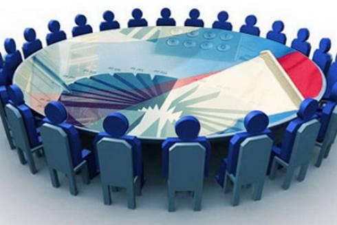 В Караганде пройдет круглый стол на тему: «Участие молодежи в развитии местного самоуправления»