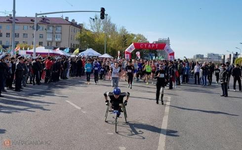 Проведение полумарафона «Арманға жол 2019» в Караганде под угрозой срыва?