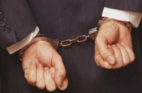 Задержан сотрудник районной прокуратуры Караганды