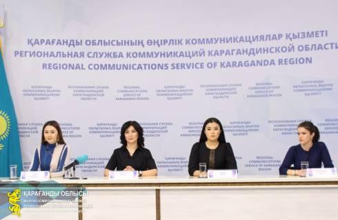 Пять тысяч человек обучат основам бизнеса в 2019 году в Карагандинской области