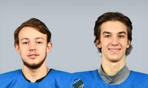 Игроки молодёжной сборной Казахстана включены в промежуточный рейтинг драфта НХЛ
