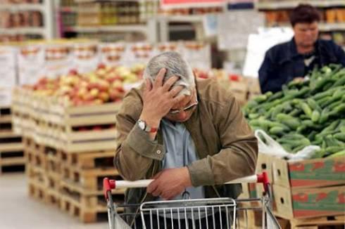 Эксперты заявили о возможном продолжении роста цен на товары первой необходимости в Карагандинской области