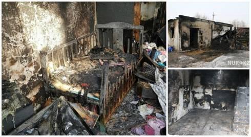 Мошенники открыли фальшивые счета якобы для помощи семье погибших в Астане детей
