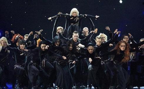 В Караганду приедут артисты шоу-балета