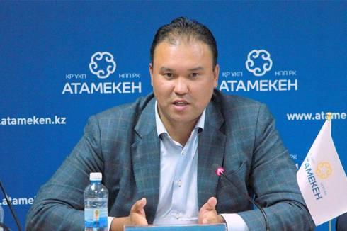 Назначен новый председатель ТОО «СК-Фармация»