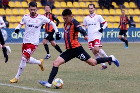Нияз Шугаев: Игра была очень интересной